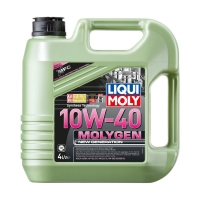 Моторное масло LIQUI MOLY Molygen New Generation 10W40, 4л